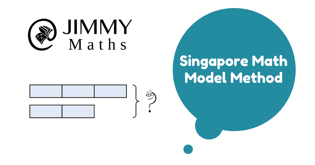 Singapore Math Model Method