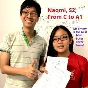 naomi - s2 math