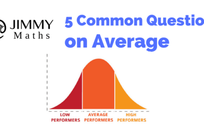 Solutions for 5 Common Questions for Average