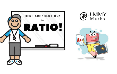 Solutions for 4 Must-Know Concepts of Ratio