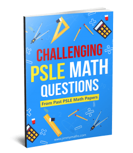 psle challenging math questions