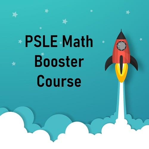 psle math booster course