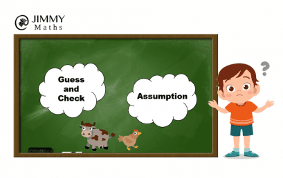 Why the 'Assumption Method' over 'Guess and Check'?